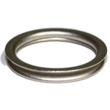 10x Budget Spark Plug Steel Crushable Washer  Washers 18mm