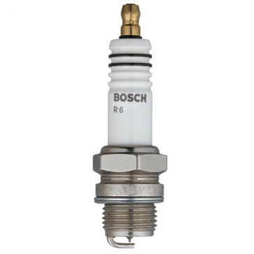 Bosch Industrial Spark Plugs MR3BPP330 7303 (0242356502)