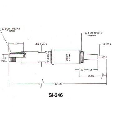 Auburn Ignitors SI-346