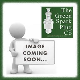 Beru Industrial Spark Plugs ZK14-12-100-LA1 - ZK1412100LA1